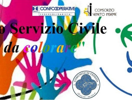 Parole da colorare